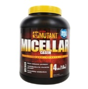 Mutant Micellar Casein,  4 lb  Vanilla Ice Cream