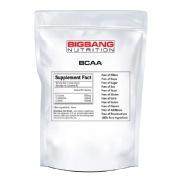 BigBang Nutrition BCAA,  0.66 lb  Unflavoured