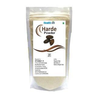 Healthvit Harde Powder,  100 g