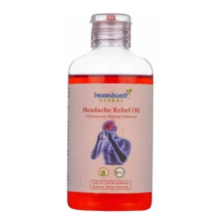 Healthbuddy Headache Relief Oil,  200 ml