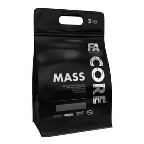 Fa Core Mass,  Chocolate Hazelnut  6.6 lb