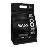 Fa Core Mass,  Chocolate Hazelnut  6.6 Lb
