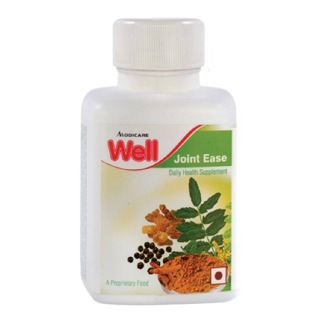 Modicare Well Joint Ease,  120 tablet(s)