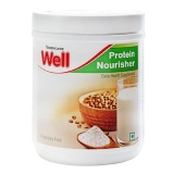 Modicare Well Protein Nourisher,  1.1 Lb  Unflavoured