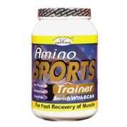 GDYNS Amino Sports Trainer,  2.2 lb  Choco