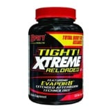 SAN Tight Xtreme Reloaded V3,  120 Capsules  Unflavoured