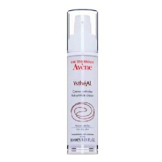 Avene Ystheal Anti-Wrinkle Cream,  30 ml  For Dry Skin