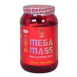 SNT Mega Mass,  Strawberry  2.2 Lb