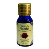 Blue Nectar Kumkumadi Radiance Glow Night Serum,  10 Ml  For All Skin Types
