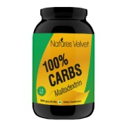 Natures Velvet 100 % Carbs,  4.4 lb  Unflavoured
