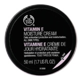 The Body Shop Vitamin E Moisture Cream,  50 Ml  For All Skin Types