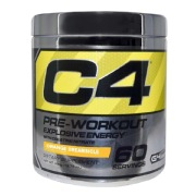 Cellucor C4 Explosive Preworkout,  0.85 lb  Orange Dreamsicle