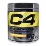 Cellucor C4 Explosive Preworkout,  0.85 Lb  Orange Dreamsicle