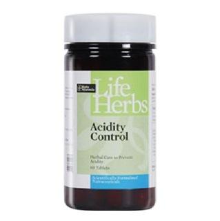 Bipha Acidity Control,  60 tablet(s)