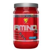 BSN Amino-X,  0.95 lb  Blue Raspberry