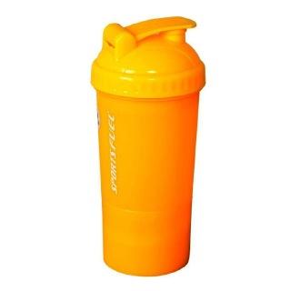 Sports Fuel Protein Super Shaker,  Orange  500 ml
