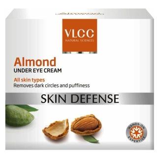 VLCC Almond Under Eye Cream,  15 g  Skin Defense