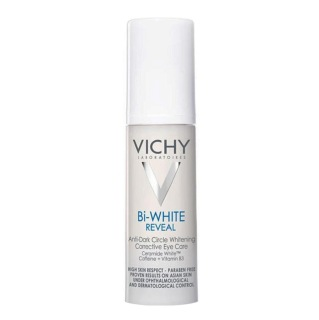 Vichy Reveal  Whitening Corrective Eye Care,  15 ml  Anti-Dark Circles