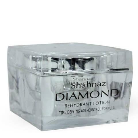 Shahnaz Husain Diamond Lotion,  40 g  Age Control Formula