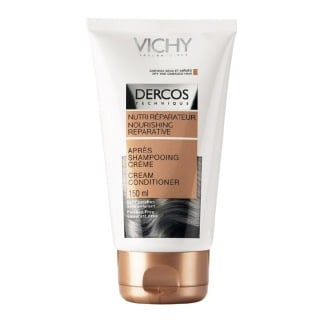 Vichy Dercos Cream Conditioner,  150 ml  Hair Nourishing