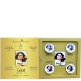 Shahnaz Husain 24 Carat Gold Kit,  40 G  All Skin Type