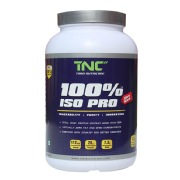 Tara Nutricare 100% ISO Pro,  2.2 lb  Strawberry