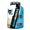 BPI Sports Bulk Muscle, Whipped Vanilla 5.8 lb