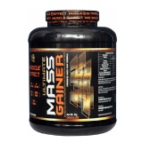Muscle Effect Ultimate Mass Gainer,  Chocolate  6.6 Lb