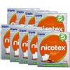 Cipla Nicotex Nicotine Gum (2 mg) - Pack of 9, Cinnamon 9 gummies