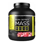 Berserker Definite Mass,  Strawberry  6.6 lb