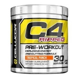 Cellucor C4 Ripped,  0.396 Lb  Tropical Punch