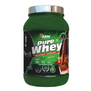ESN Pure Whey,  2 lb  Chocolate