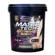 MuscleTech Mass Tech Extreme 2000,  Vanilla Milkshake  22 lb