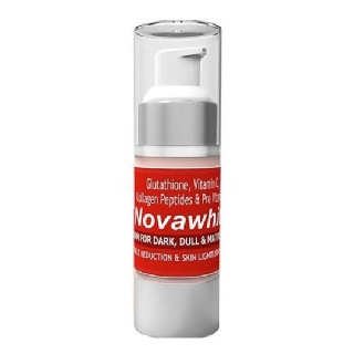 Bionova Novawhite Cream,  0.19 lb  Dark, Dull & Matured Skin