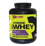 Xtreme Abs Nutrition 100% Xtreme Whey,  4.4 Lb  Vanilla