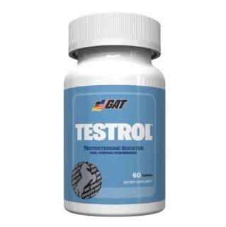GAT Testrol,  60 tablet(s)  Unflavoured