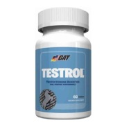 GAT Testrol,  60 tablet(s)  Unflavoured