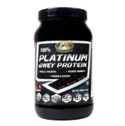 Muscle Epitome 100% Platinum Whey Protein,  2 lb  Deluxe Chocolate