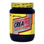 MuscleBlaze CreaPRO Creatine with Creapure,  Unflavoured  0.66 lb
