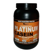 Euradite Nutrition Platinum Casein,  2.2 lb  Rich Chocolate