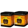 Healthbuddy Organic Green Tea with Herbs (Diabetics) Pack of 2 100 g Unflavoured