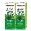 Baidyanath Aloe Vera Juice - Pack of 2 Natural 1 L