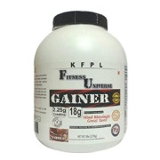 Fitness Universe Gainer,  Choco  6 lb
