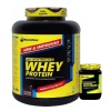 MuscleBlaze Faster Recovery Stack