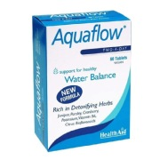 HealthAid Aquaflow,  60 tablet(s)