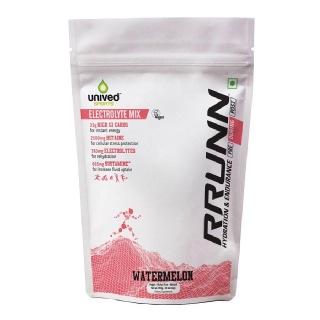 Unived RRUNN During Hydration & Endurance,  1.97 lb  Watermelon