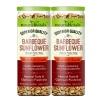 NourishVitals Barbeque Sunflower Roasted Seeds - Pack of 2 Unflavoured 0.150 kg