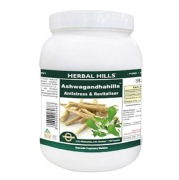 Herbal Hills Ashwagandha Hills Value Pack,  700 capsules