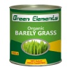 Green Elements Organic Barley Grass,  0.1 kg  Unflavoured