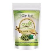 Health first Green Coffee Beans,  0.2 kg